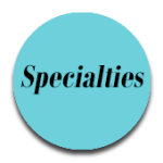 Specialities Page